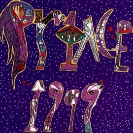 PRINCE : LPx2 1999 (coloured)