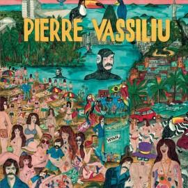VASSILIU Pierre : LP En Voyages