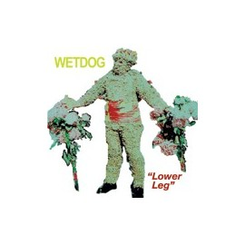 WETDOG : Lower Leg 7""