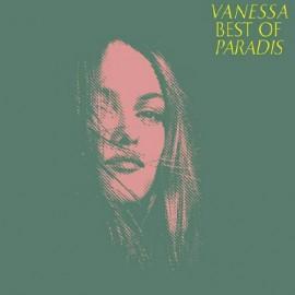PARADIS Vanessa : LPx2 Best Of & Variations