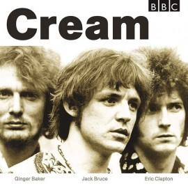 CREAM : LPx2 BBC Sessions