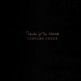 COHEN Leonard : LP Thanks For The Dance