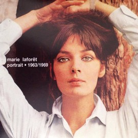 LAFORET Marie : CD Portrait: 1963/1969