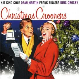 VARIOUS : CD Christmas Crooners