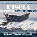 MORRICONE Ennio : CDx2 L'isola