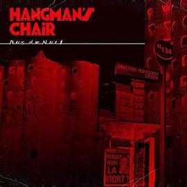 "HANGMAN'S CHAIR : 12""EP Bus de Nuit"