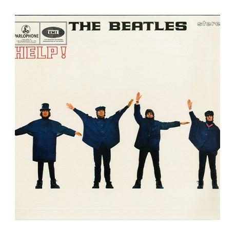 BEATLES (the) : LP Help !