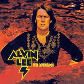 LEE Alvin : CDx2 The Anthology