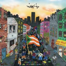 WIKI : LPx2 No Mountains In Manhattan