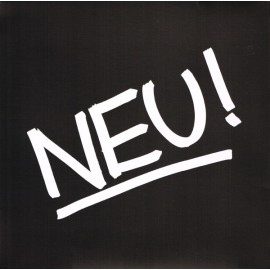 NEU! : LP Neu! '75