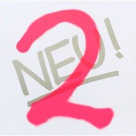 NEU! : LP Neu! 2