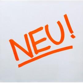 NEU! : LP Neu!