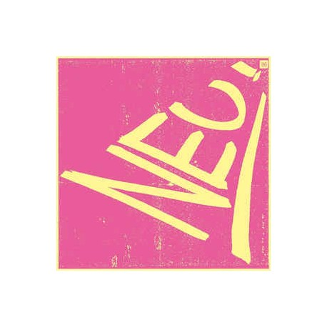 NEU! : LP Neu! '86