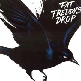 FAT FREDDYS DROP : LPx2 Blackbird