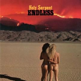 HOLY SERPENT : LP Endless