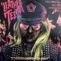 CARPENTER BRUT : LP Leather Teeth