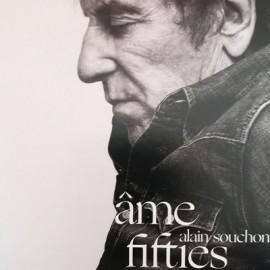 SOUCHON Alain : CD Âme Fifties