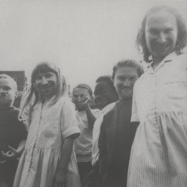 """APHEX TWIN : 12""""EP Come To Daddy"""