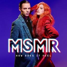 MSMR : LP How Does It Feel