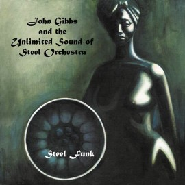 GIBBS John : LP Steel Funk