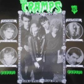 CRAMPS (the) : LP De Lux Album