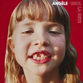 ANGELE : CD Brol La Suite