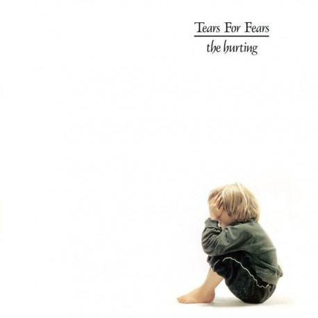 TEARS FOR FEARS : LP The Hurting