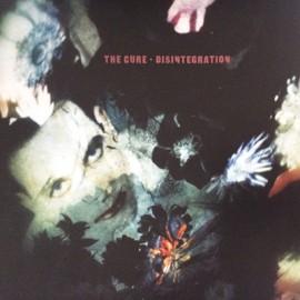 CURE (the) : LPx2 Disintegration