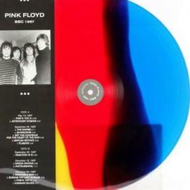 PINK FLOYD : LP BBC 1967