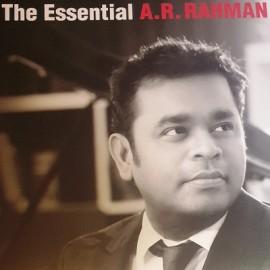RAHMAN A.R. : LPx2 The Essential A.R. Rahman
