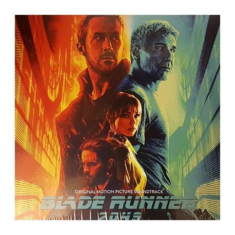 ZIMMER Hans / WALLFISCH Benjamin : LPx2 Blade Runner 2049