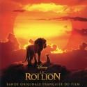 ZIMMER Hans : CD Le Roi Lion (Bande Originale Française Du Film)
