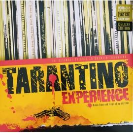 VARIOUS : LPx2 The Tarantino Experience