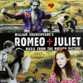 OST : LP William Shakespeare's Romeo + Juliet