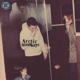 ARCTIC MONKEYS : LP Humbug