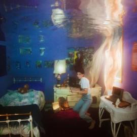 WEYES BLOOD : LP Titanic Rising