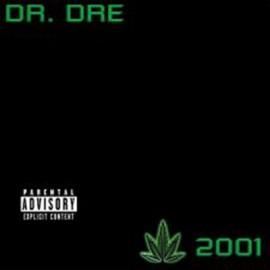 DR. DRE : CD 2001