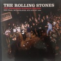 """ROLLING STONES (the) : 10""""EP+DVD The Abandoned Kurhaus Concert"""