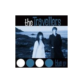 TRAVELLERS (the) : Blue CDEP