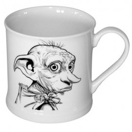 HARRY POTTER MUG : Dobby