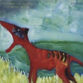 """BONNIE PRINCE BILLY / MARQUIS DE TREN (the) : 12""""EP Solemns"""