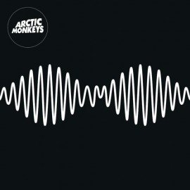 ARCTIC MONKEYS : LP AM