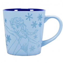 FROZEN MUG : Elsa Snow Queen