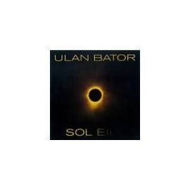 ULAN BATOR : Soleils