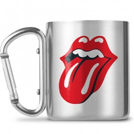 ROLLING STONES (the) MUG : Tongue Carabiner Mug