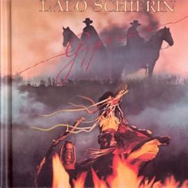 SCHIFRIN Lalo : CD Gypsies