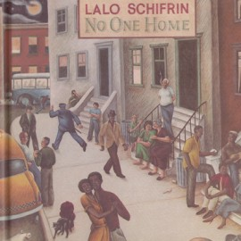 SCHIFRIN Lalo : CD No One Home