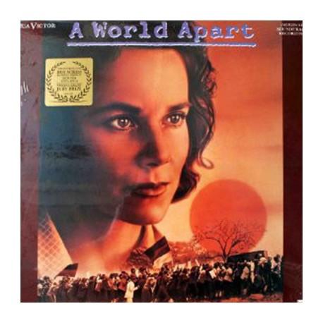 ZIMMER Hans : LP A World Apart