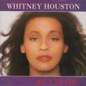 HOUSTON Whitney : Run To You