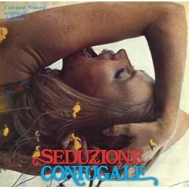 GAZZANI Giancarlo : LP Seduzione Coniugale